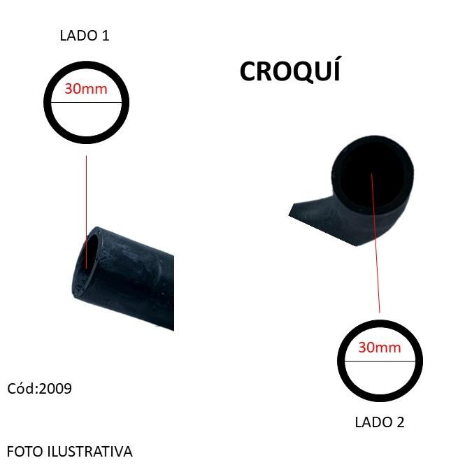 CROQUÍ M2009